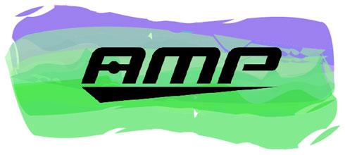 سامانه سبز رایان | لوگو شرکت AMP