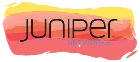 سامانه سبز رایان | شرکت Juniper Networks