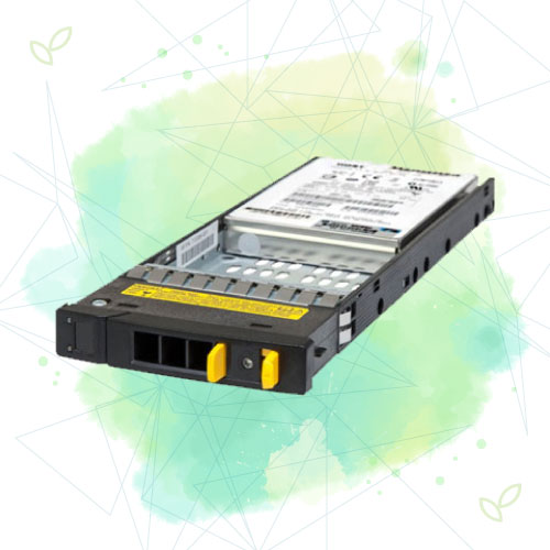 سامانه سبز رایان | هارد SSD استوریج 3PAR