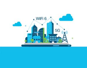 سامانه سبز رایان   samaneh sabz   5 سوال قبل از استقرار Wi-Fi 6