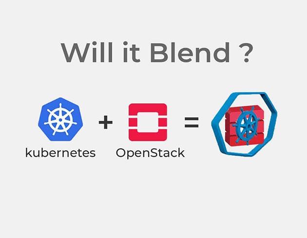 سامانه سبز رایان | samaneh sabz | Kubernetes یا OpenStack