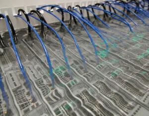 سامانه سبز رایان | samaneh sabz | آینده سیستمهای خنک سازی دیتاسنتر، روشها و فناوریها