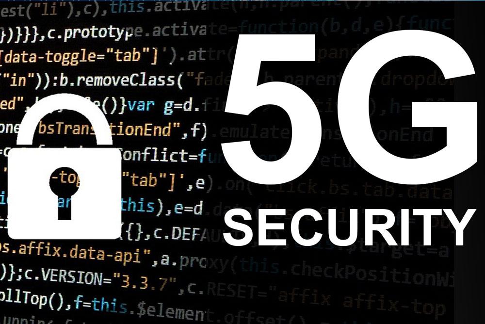 امنیت شبکه 5G
