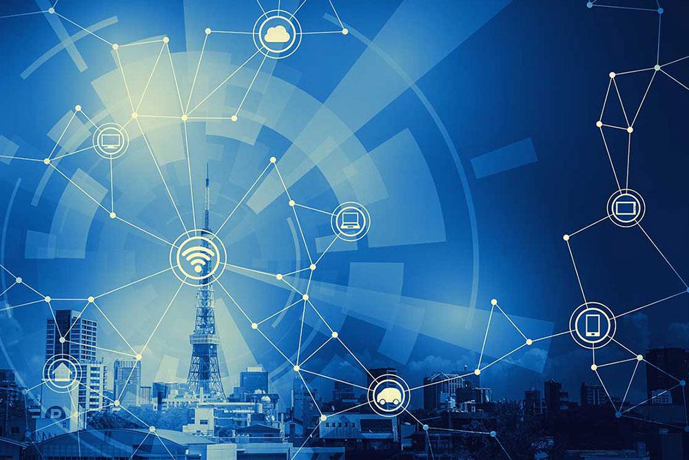 نوسازی شبکههای سازمانی